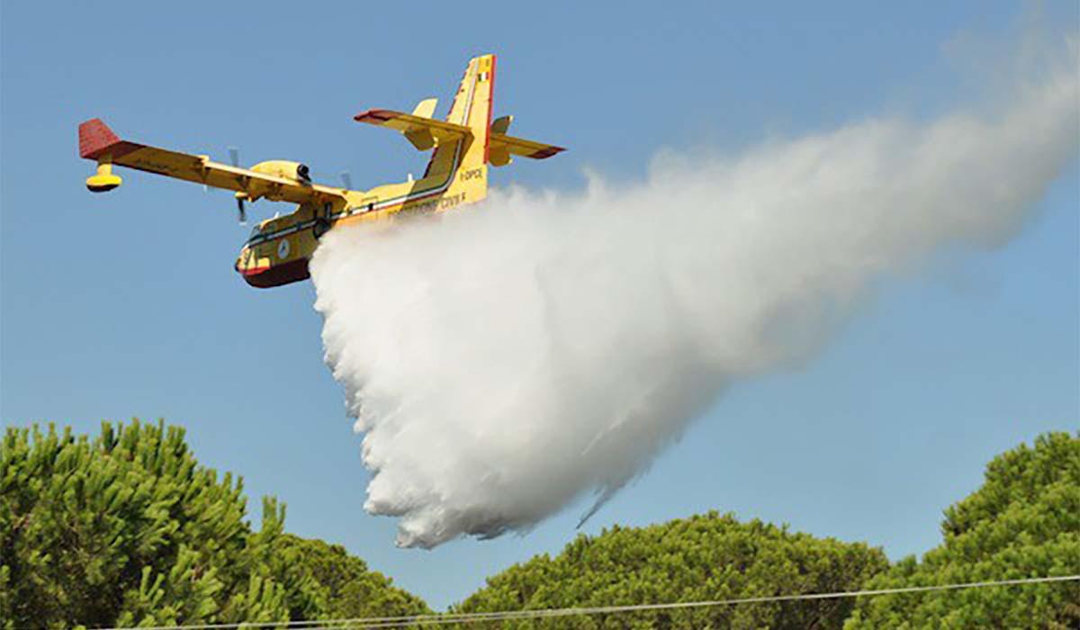 Un cittadino agerolese in questi giorni ricordava sui social il problema degli incendi boschivi che puntualmente ogni anno affligge le nostre terre