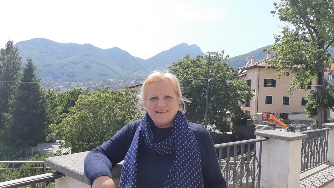 Abbiamo scambiato quattro chiacchiere con Gabriella Brancati, entrata a modo suo nella storia del nostro paese, come prima donna eletta consigliera comunale.