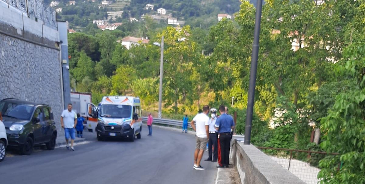 Incidente in via Ponte